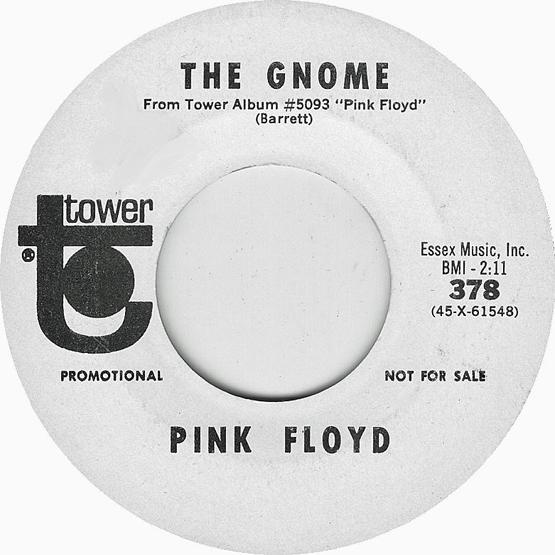 Pink Floyd 45
