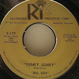 Funky 45b