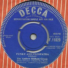 Funky 45c