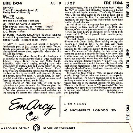 Funky UK EP