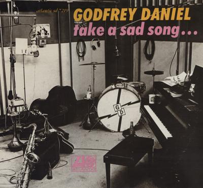 Godfrey Daniel LP