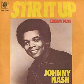 Johnny Nash b
