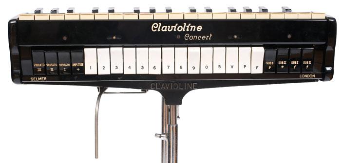 Clavioline