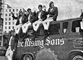 Rising Sons IIa