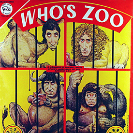 Who's Zoo LP