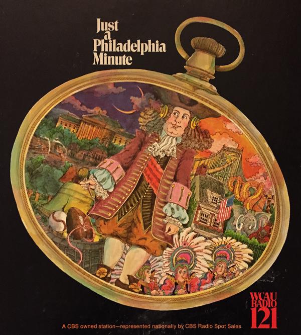 Philadelphia LP-x
