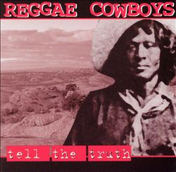 Reggae Cowboys debut LP
