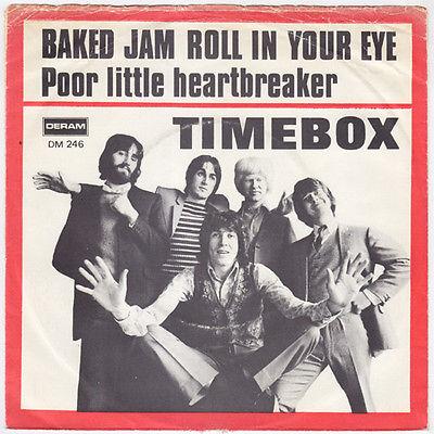 Timebox 45