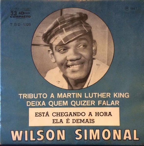 Wilson Simonal EP