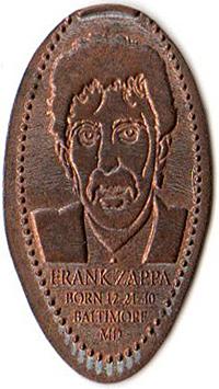 Zappa Penny - Baltimore