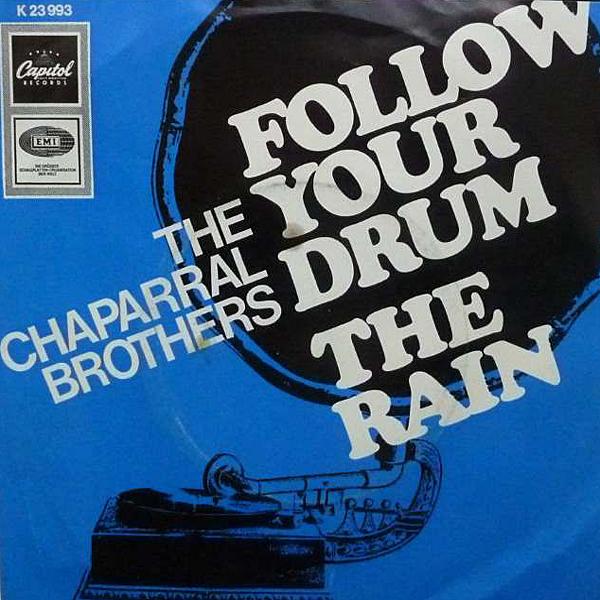 Chaparall Bros 45