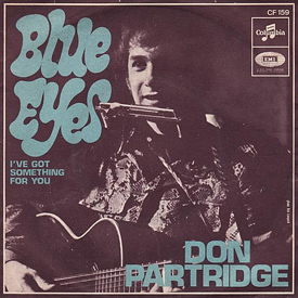 Don Partridge - B2