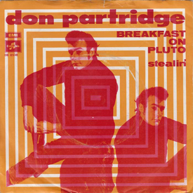 Don Partridge - cc