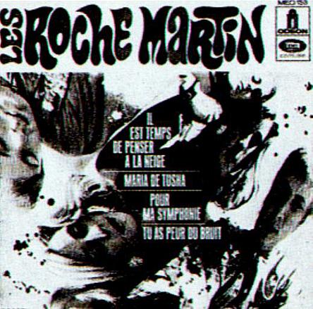 Roche Martin EP
