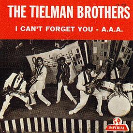 Tielman Brothers 45-a