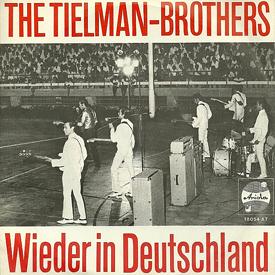 Tielman Brothers 45-b