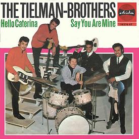 Tielman Brothers 45-d