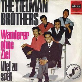 Tielman Brothers 45-e