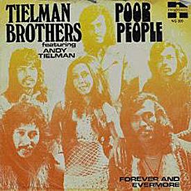 Tielman Brothers 45-h