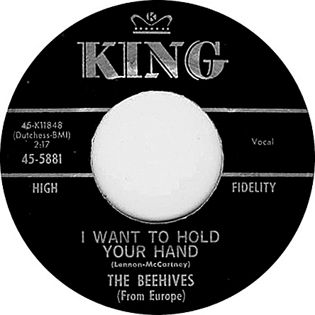 Beehives King single