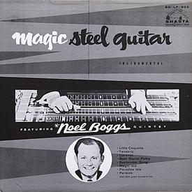 Noel Boggs album