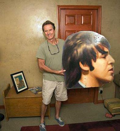 Paul's Head