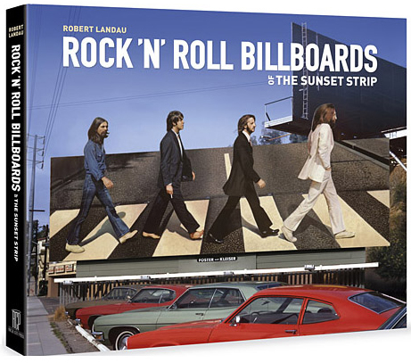 Rock & Roll Billboards