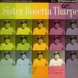 Rosetta Tharpe - d