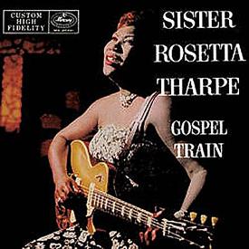 Rosetta Tharpe - f
