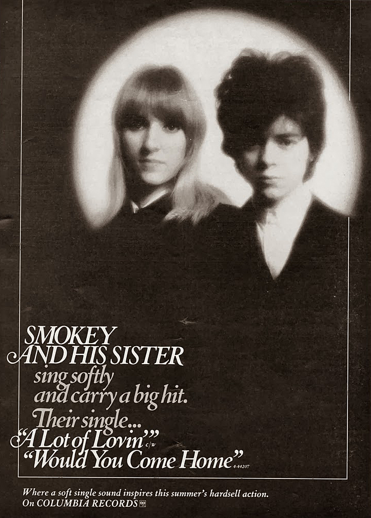 Smokey & His Sister - promo