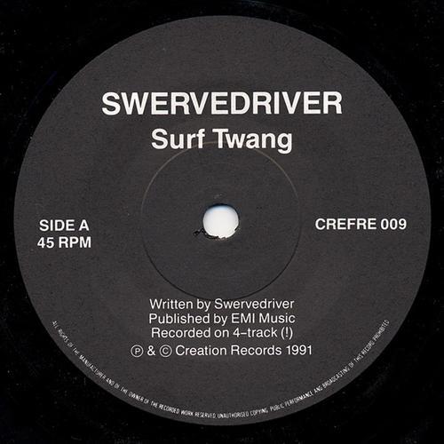 Swervedriver 45