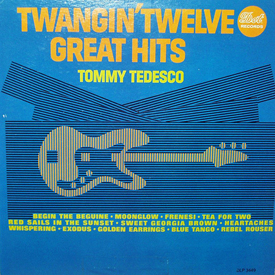Twangin' with Tedesco-cover-1