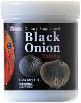 Black Onion
