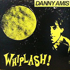 Danny Amis maxi-45