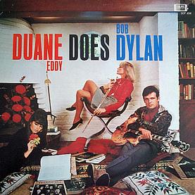 Duane Does Dylan LP