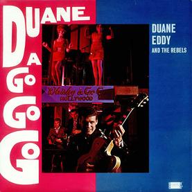 Duane a Go Go LP