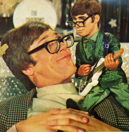 Hank Marvin & Friend