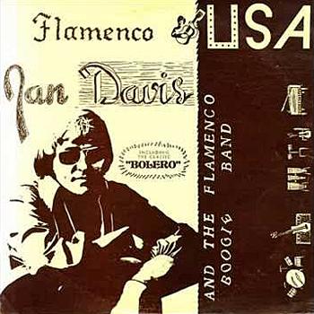 Jan Davis LP c