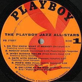 Playboy a