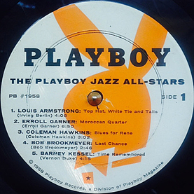 Playboy b