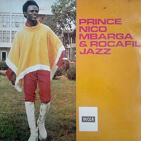 Prince Nico LP a