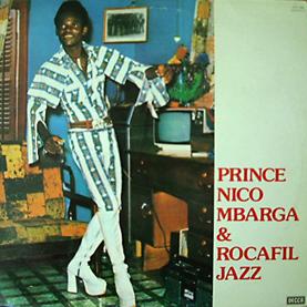 Prince Nico LP b