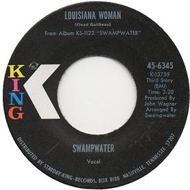 Swampwater 45a