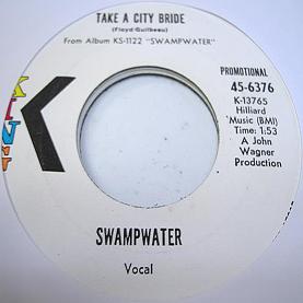 Swampwater 45b