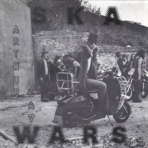 Ska Wars 45