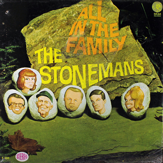 Stoneman Family LP