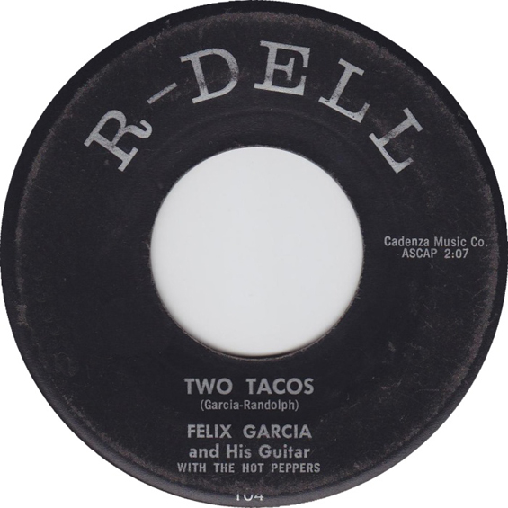 Two Tacos 45