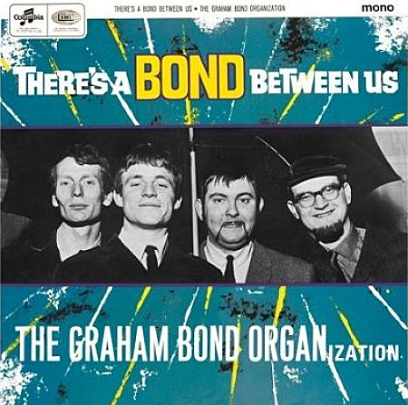Graham Bond LP