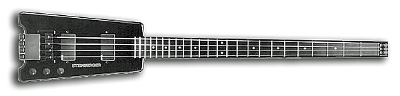 Steinberger XL-2 Bass Guitar