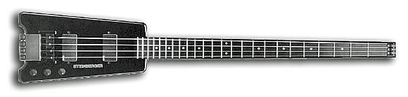 Steinberger XL-2 Bass Guitar